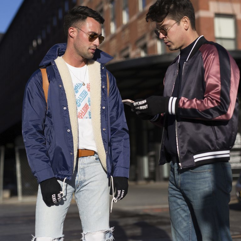 5 Trends for Men's Summer Fashion | Fashiola com