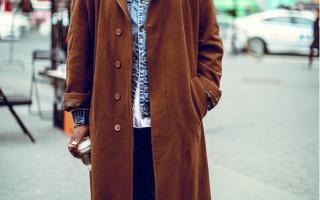 Coat for 2018