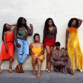 Fashion Feature: Celebrating Black History Month