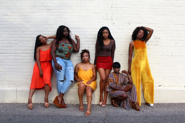 Fashion Feature: Celebrating Black History Month