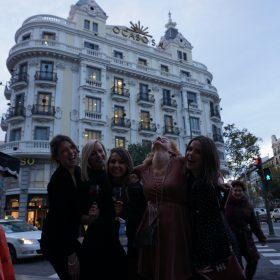 Fashion stories: European Fashion Brands