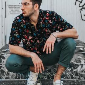 Hawaiin Shirts for Men