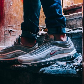 The 2018 Sneaker Trends