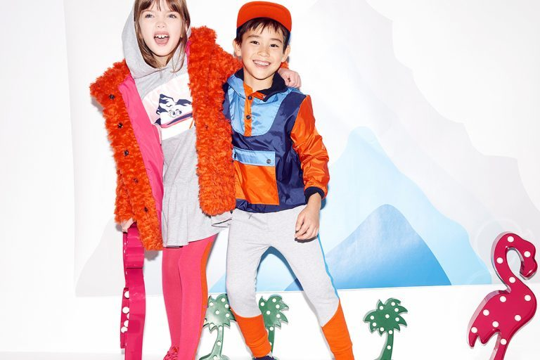 Parents, shop with MELIJOE for the latest collection in children's fashion.