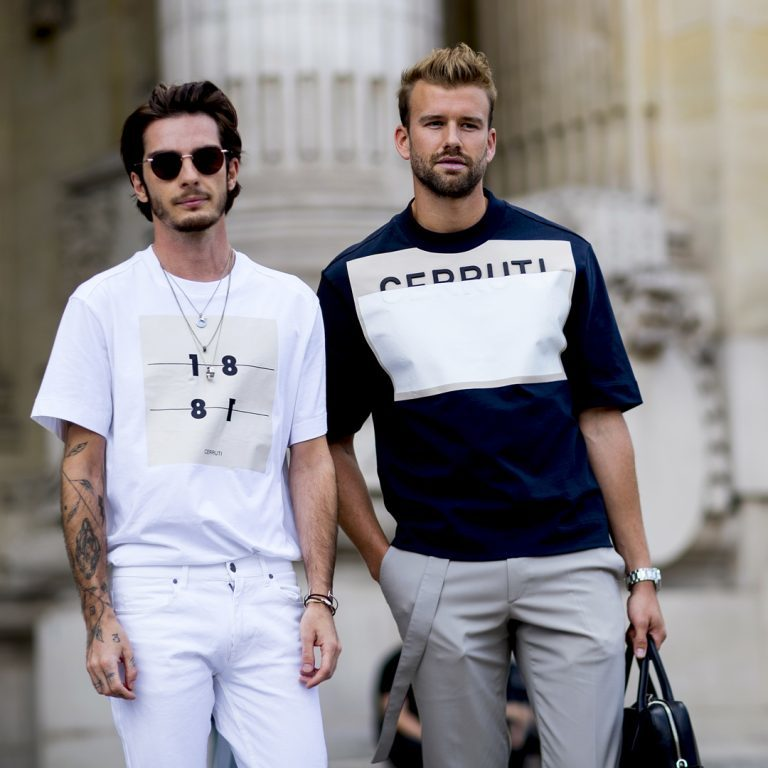 The Trends For Men S Fall And Winter Fashion 2018 2019 Fashiola Com