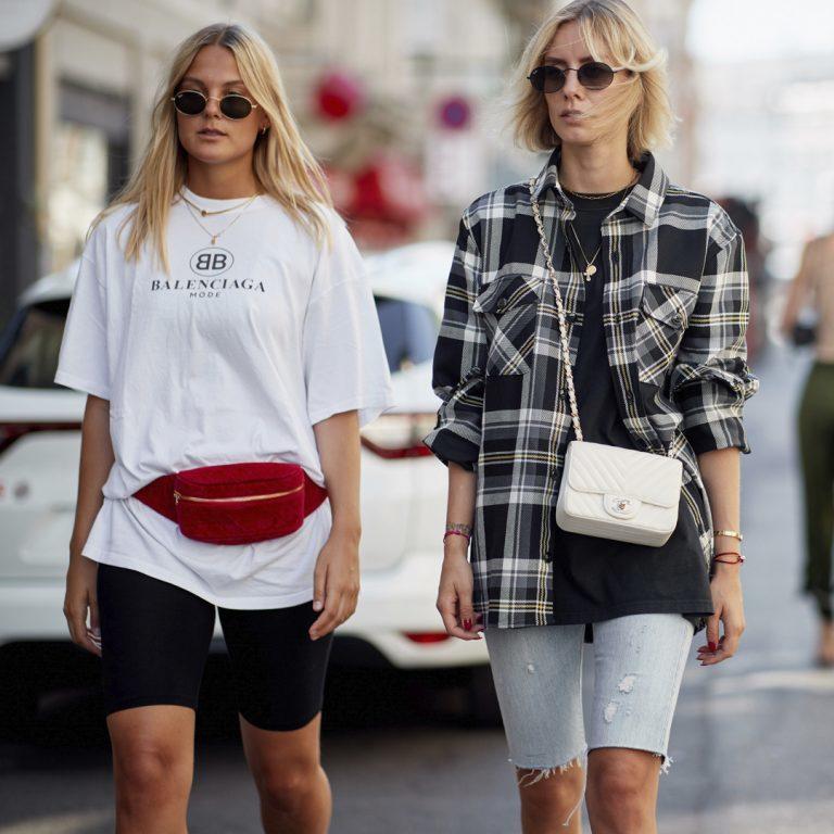 European Fashion Weeks: Copanhagen & London Street Style