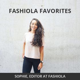 Fashiola Favorites: November