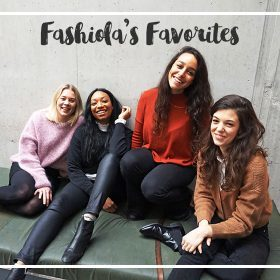 Fashiola Favorites: My December Wishlist