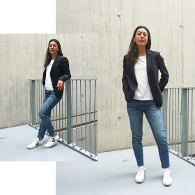 European Fashion Stories: Dress Like A Scandinavian
