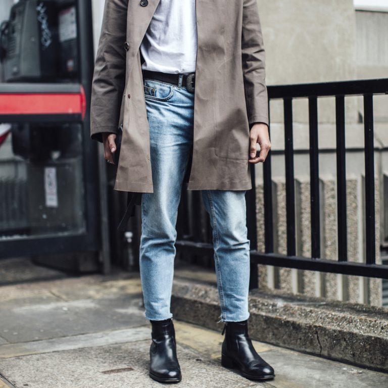 Top 5 minimalist wardrobe essentials