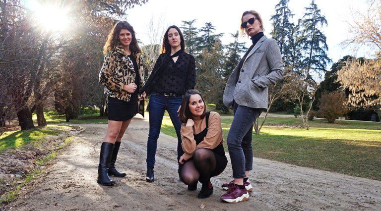 Celebrating International Women's Day 2019, Meet The Team!