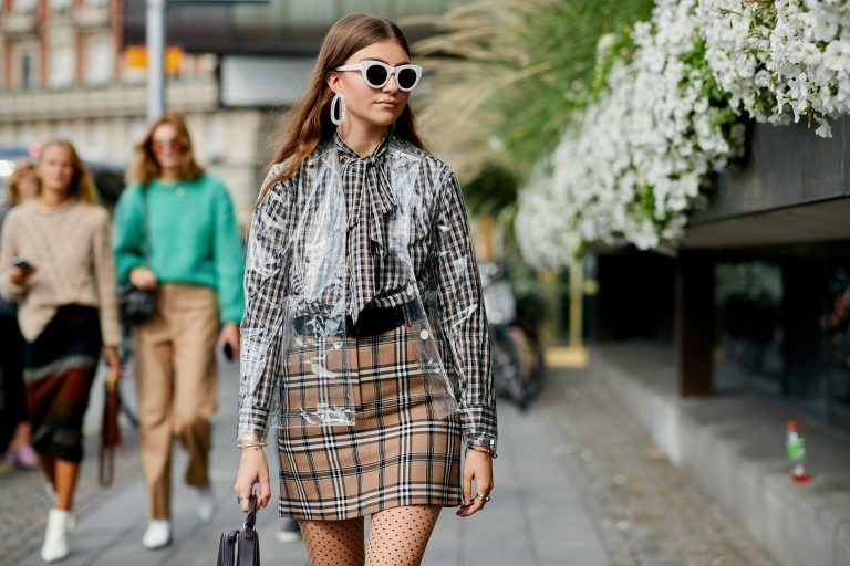 How to get on board with Futuristic Fashion Trends