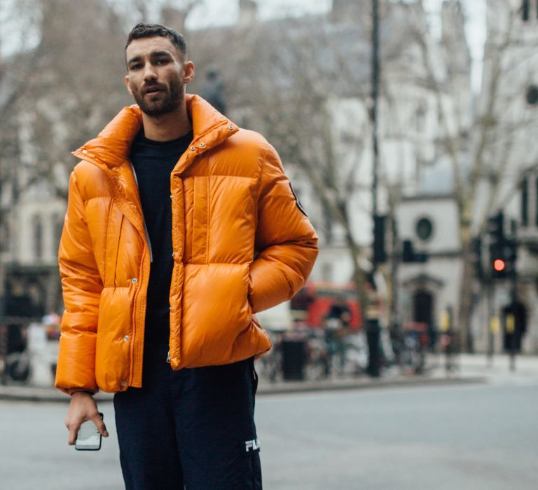A lazy man's guide to the best Men's Winter Coats