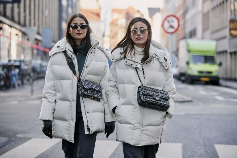 The best Puffer Coats