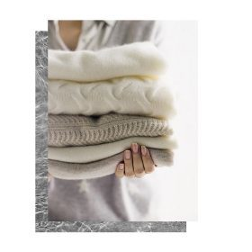 How to take care of your Cashmere