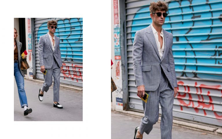 5 Fashion Tips for men we can learn from Streetstyle