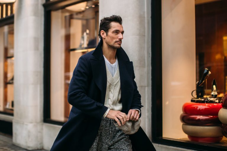 7 ways men can dress to look absolutely irresistible