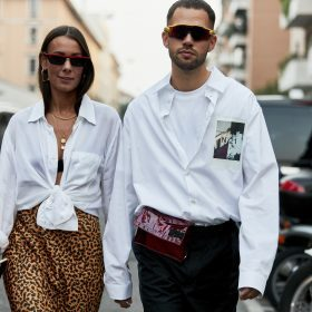 The fashion rules you should forget