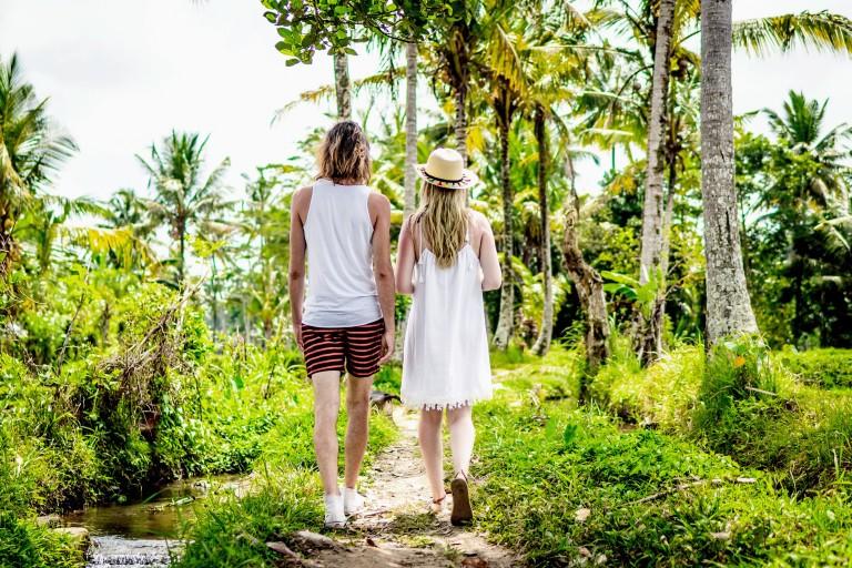 Honeymoon Packing List | Clothing Essentials