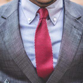 Men's Ties & Pocket Squares