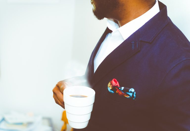 Office Looks for Men that You Will Actually Want to Wear