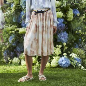 Women's Midi Skirts