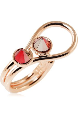 GIULIANA MANCINELLI MOCKER RING