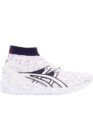 Asics Gel Kayano Knit High Top Sneakers