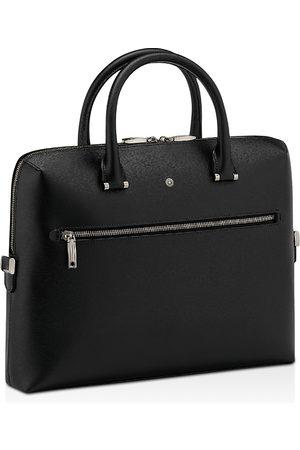 Mont Blanc Men Laptop Bags - 4810 Doc Slim Briefcase