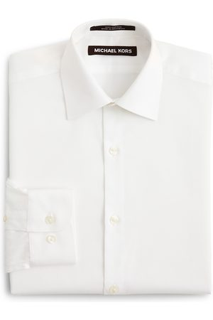 Michael Kors Boys' Dress Shirt - Big Kid