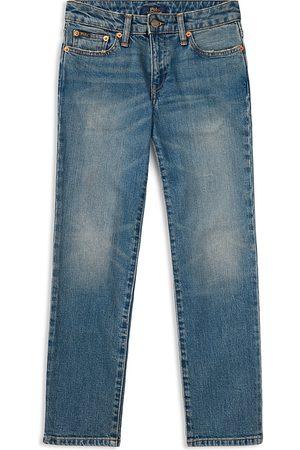 Ralph Lauren Polo Boys' Straight-Leg Jeans - Big Kid