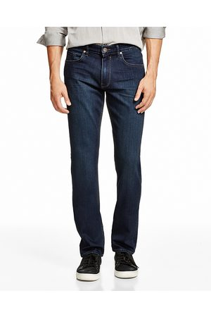Paige Transcend Federal Slim Fit Jeans in Cellar