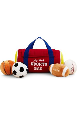 Gund My First Sports Bag Play Set - Ages 0+