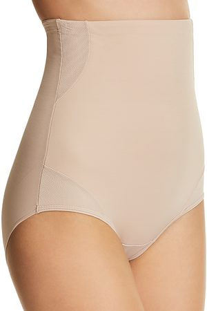 TC Fine Intimates Cooling Effect Extra Firm Hi-Waist Briefs