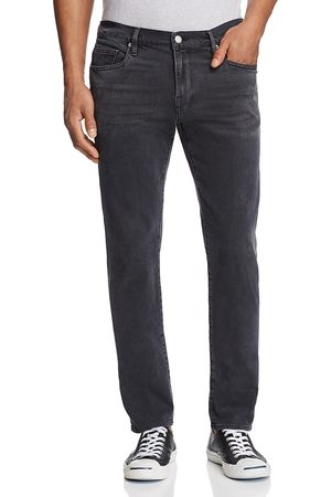 Frame L'Homme Skinny Fit Jeans in Fade to Grey