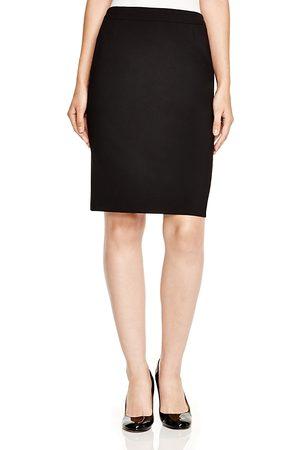 HUGO BOSS Vilea A Line Skirt