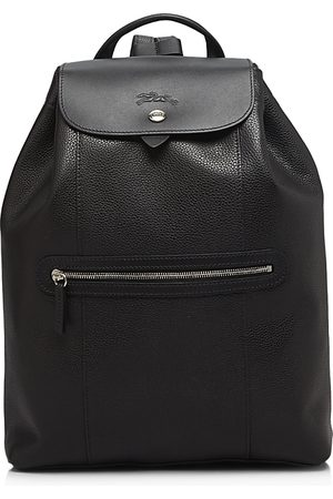 Longchamp Veau Foulonne Backpack