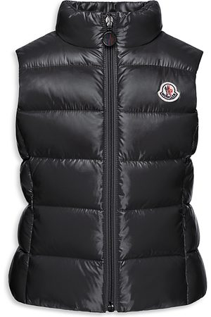 Moncler Girls' Ghany Vest - Little Kid