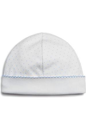 Kissy Kissy Boys' Dot Hat - Baby