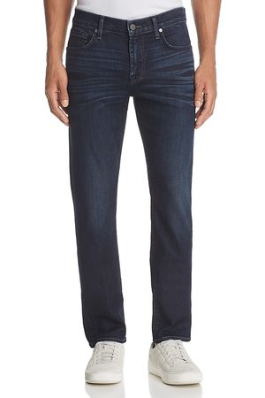 7 for all Mankind AirWeft Slimmy Slim Fit Jeans in Perennial