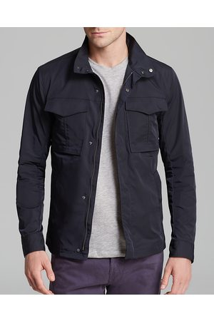 THEORY Yost N Fuel Jacket