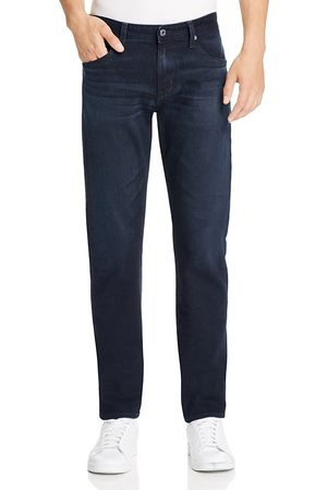AG Denim 360 Graduate New Tapered Slim Straight Fit Jeans in Parcel