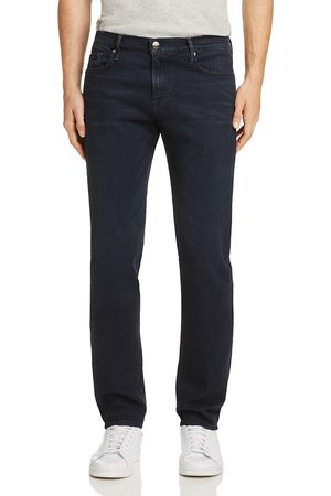 Frame L'homme Straight Fit Jeans in Placid