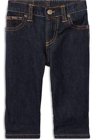 Ralph Lauren Boys' Straight-Fit Jeans - Baby