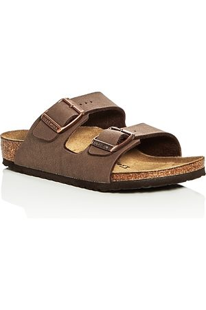 Birkenstock Boys' Arizona Slide Sandals - Toddler, Little Kid