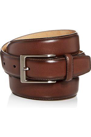 Bloomingdale's Leather Belt - 100% Exclusive