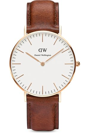 Daniel Wellington Classic St. Andrews Watch, 36mm