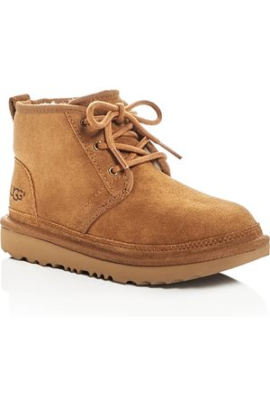 UGG Boys' Neumel Ii Suede Boots - Little Kid, Big Kid