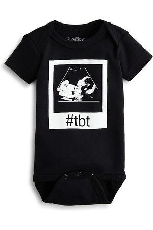 Sara Kety Unisex #tbt Bodysuit - Baby