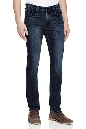 Paige Transcend Lennox Skinny Fit Jeans in Milton